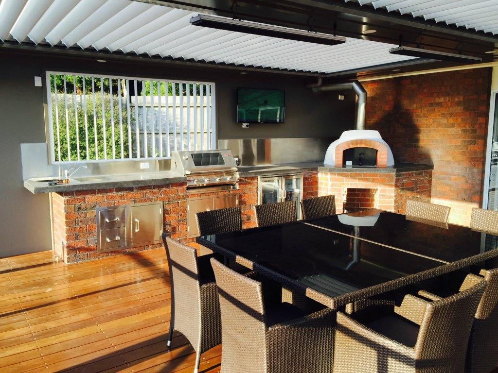 Geelong steel fabrication for commercial kitchen fit-outs - resized